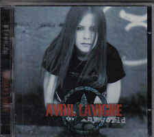 Avril Lavigne-My World Cd+DVD Album
