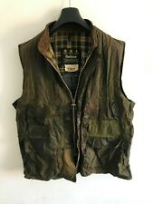 Mens Barbour Westmorland Vest Dark Green coat Extra Large (XL) / 2XL Body Warmer