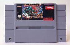 Super Nintendo SNES Street Fighter II Street Fighter 2 Video Game Cartridge