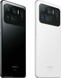 "Xiaomi Mi 11 Ultra 5G 6.81"" 12/512GB 50MP Snapdragon888 IP68 5000mAh CN FSHIP"