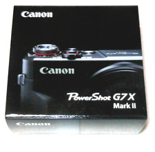 Free Shipping from Japan Canon PowerShot G7 X Mark II Digital compact camera