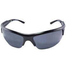 Occhiale da sole Wave,Mormaii Nero lucido con lenti grigio polarizzato