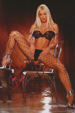 LOT OF 2 POSTERS :CHARIS BOYLE - SEXY FEMALE MODEL  FREE SHIP  #3333    RC47 L