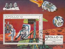 Y.A. R,/North Yemen n. BL. 129/Apollo 12