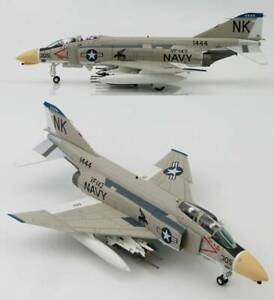 Hobby Master 1/72 HA1969 F-4B Phantom II USN VF-143 Pukin Dogs USS Constellation