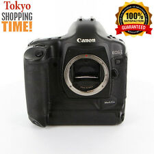 [EXCELLENT+++] Canon EOS-1D Mark II N Body from Japan