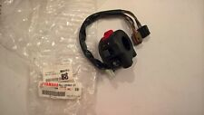 NOS Genuine Yamaha Right Handlebar Switch 3 5GJ-83963-21 20 XP500 T-MAX 04-07