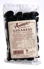 Assabesi all'anice sacchetto 100g - Liquirizia Amarelli