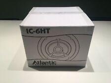 Atlantic Technology IC-6HT-S Thin Bezel Ceiling LCR Speaker