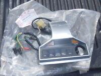 NEW OEM 83-84 Honda VT500 Shadow Pilot Instrument Meter Lights 37601-MF5-671