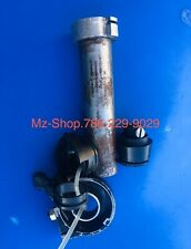 MZ TS ETZ 250/251 DDR ORIGINAL THROTTLE AND CHOKE LEVER(PU?O, AHOGADOR Y TAPON )