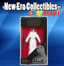 "Star Wars The Black Series Princess Leia Organa 4"" Inch Action Figure Hasbro"