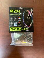 Monkey Light M204 Bike Wheel Light.