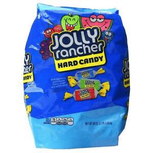 Jolly Rancher Hard Candy, 2.26kg (Large Bag)