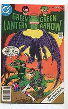 Green Lantern #96 VF  Co-Starring Green Arrow  DC Comics CBX2B