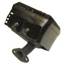 Muffler Exhaust & Cover Compatible Honda GX110 GX120 GX140 GX160 & GX200 Engine