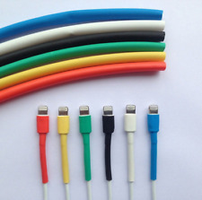 14x Lightning Cable Protector and Repair Sleeve for Apple iPhone 5 5s 6 7plus