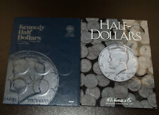 Uncirculated Set Kennedy Halves 1986-2016- All Brilliant Uncirculated Coins!!