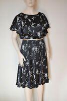 MAX MARA, 100% SILK Dress , Size 14 US, 16 GB, 44 DE, 48 IT