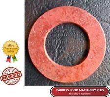 Mincer Washer Brown Fibre - 32 Mincer