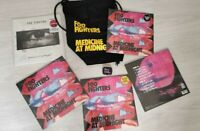 Foo Fighters - Medicine at Midnight all LP colors limited editions + memorabilia