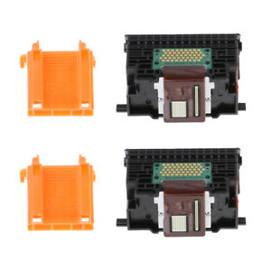 2x Printhead Printer Head Replacement for Canon IP4500 IP5300 MP610 MP810