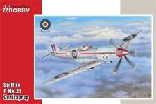 "SPECIAL Hobby 1/72 MOTORE Supermarine Spitfire F Mk.21 ""eliche controrotanti"" # 72318"
