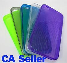 Wave TPU Gel Skin Case Apple iPhone 4 4G