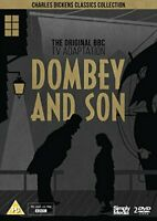 Dombey and Son - Charles Dickens Classics [1969] [DVD] BBC TV Series