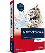 Makroökonomie - Olivier Blanchard / Gerhard Illing - 9783868943085 DHL-Versand