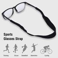 5 Stück Sport Brillenschnur Brillenband Brillenkordel Brillenkette Neopren♥