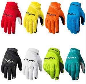 Seven MX Motocross Gloves Mountain  MTB Dirt Bike Gloves Moto Sport Gloves