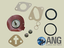 LOTUS ELAN, ELAN+2 '62-'75 AC DELCO TYPE MECHANICAL FUEL PUMP REPAIR KIT AEU2760