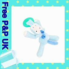 Wubbanub style soother pacifier dummy infant soft UK Seller FREE POSTAGE toy