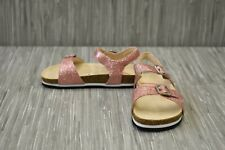 **Stride Rite SR Zuly Sandal - Little Girl's Size 10.5 - Pink NEW!!