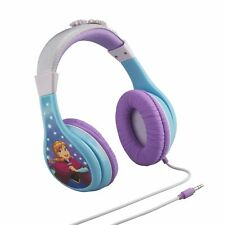 eKids Disney Frozen Kid Safe Headphones