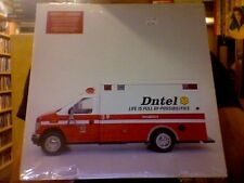 Dntel Life is Full of Possibilities 2xLP sealed vinyl + download Postal Service