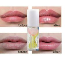 Nutritious Long Lasting Lip Plumper Oil Liquid Lipstick Shiny Gloss Lip G7N3