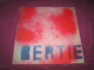 BERTIE - SAME - SEELIE COURT UK 2021 RE-ISSUE OF SUPER RARE UK 1970 PROG MONSTER