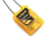 New OrangeRx R110XL DSMX Satellite Receiver Rx 2.4Ghz DSMX/DSM2 Compatible