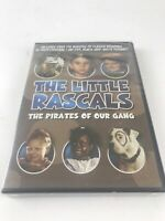Little Rascals - The Little Rascals: The Pirates of Our Gang [New DVD]