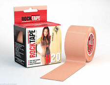 Rocktape Kinesiology Elastic Sports Tape Physio Running Football Cycling Rugby