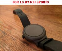 100% Genuine Tempered Glass Screen Protector Film For LG WATCH SPORTS