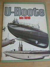 U-Boote bis 1919 , Heyne