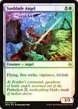 Foil - ANGELO DELLA LAMA SOLARE - SUNBLADE ANGEL Magic WAR Foil