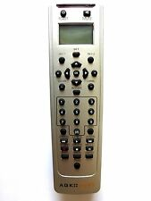 AGK HIFI 10 in 1 TV x2/DVD/VCR x2/SAT/Cavo/Ricevitore/Aux/ARIA COND Remote 100-51
