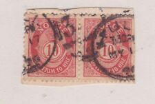 Victoria (1840-1901) Multiple European Stamps