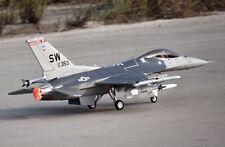 """FreeWing 60"""" 90MM EDF F16 RC PNP/ARF Plane Model W/ Motor ESC Servos W/O Battery"""