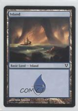 2012 Magic: The Gathering - Avacyn Restored Booster Pack Base #234 Island 0a1
