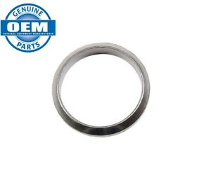 For BMW 325i 325is 328i M3 Z3 L6 Exhaust Seal Ring 18111719446 / 18 11 1 719 446